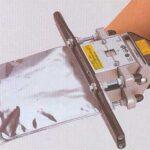 alüminyum bariyer yapıştırma makinesi damlakimya.com